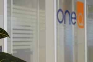 One Q's første kompetencecenter